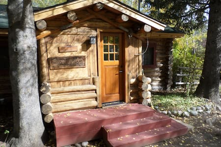 Great Wyoming Cabin - Restored - Wilson