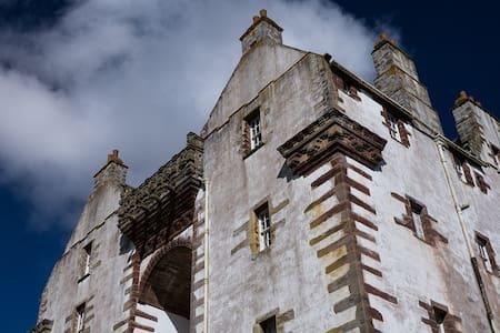 Craigston Castle - Aberdeenshire