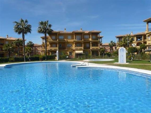 Vivienda a 300 metros de la playa - Chiclana de la Frontera - Casa