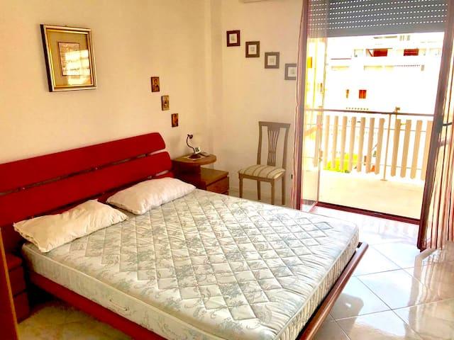 Appartamento nuovissimo zona Alghero Centro.