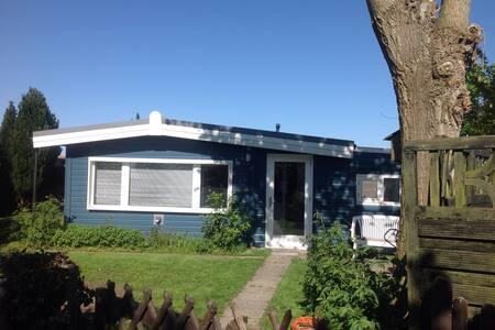 Noord-Holland,Park West-Frisia,Oosterleek,bungalow