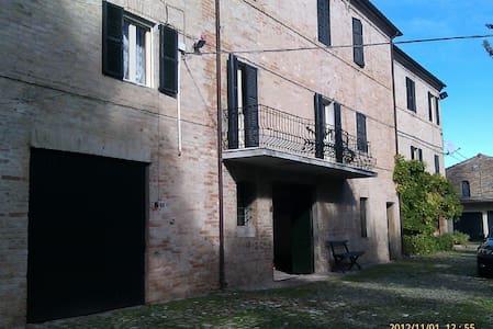 accogliente e comoda 'Villa Ilari' - Montegiorgio