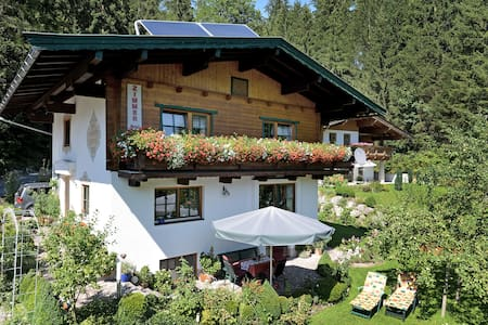 Urlaub bei Freunden, im Herzen Tirols. - Erpfendorf