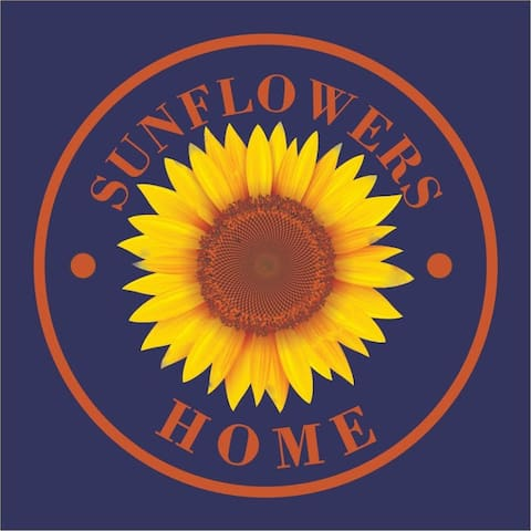 SUNFLOWERS HOME
