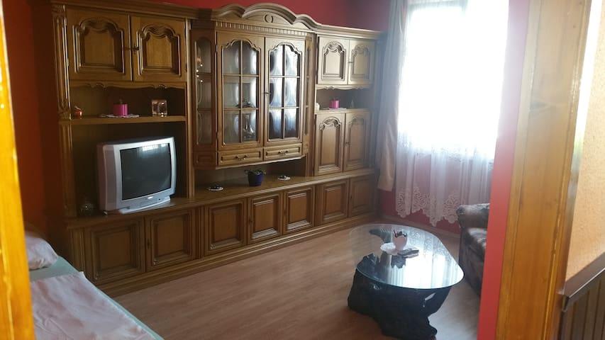 Kodály apartman