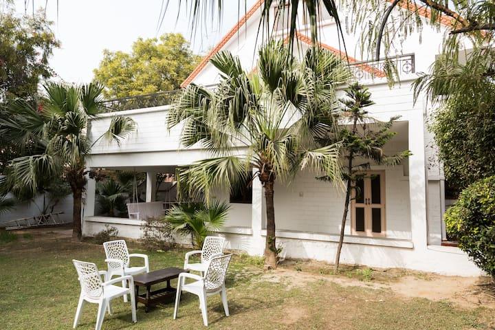 homeystay - Faridabad - Villa