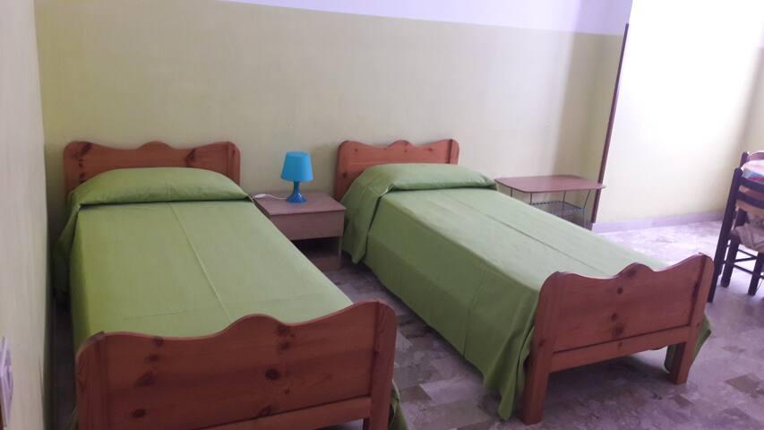 Appartamento Arancione - Nicotera - Apartment