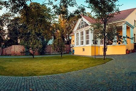 Villa P Boutique Hotel - Uzhhorod - Vila