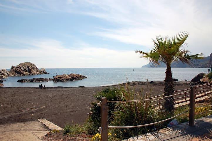 Playa del Lastre