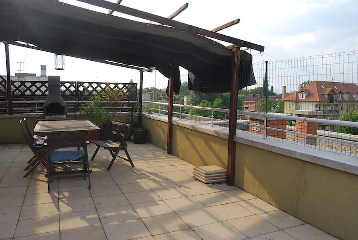 Rokolya Terrace