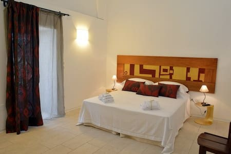Junior Suite SOLE - Patù - Bed & Breakfast