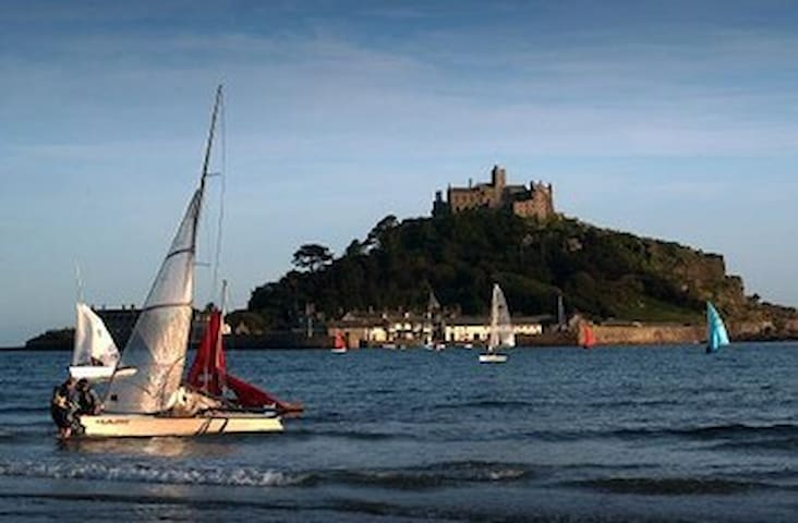 Beachcomber - Marazion - Apartment