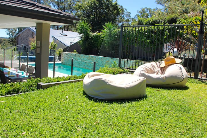 FAMILY OASIS - Cool and Calm in Avoca - Avoca Beach - Casa