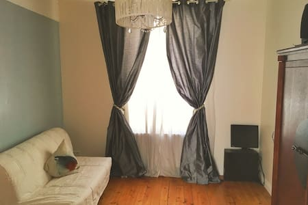 Cozy bedroom in townhouse close to Paris - Noisy-le-Sec - Rumah
