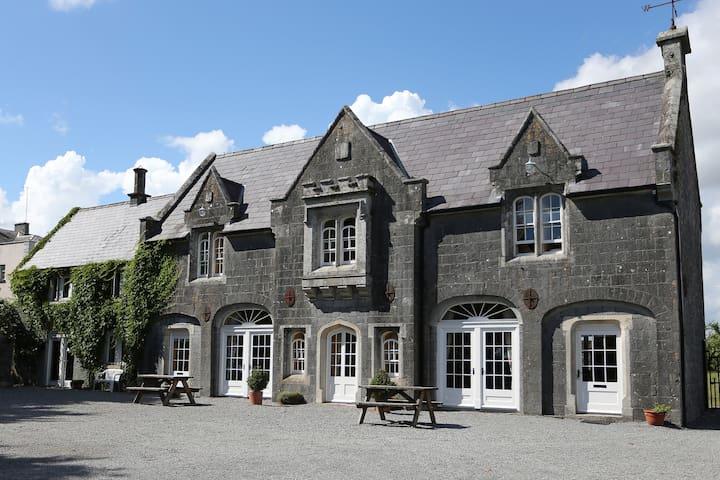 Blanchville Coach House 1