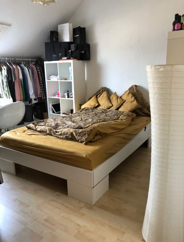 Cosy Apartment in the middle of Kempen