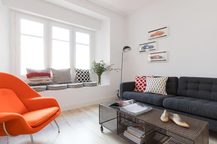 Casa Cosi - Eixample 3
