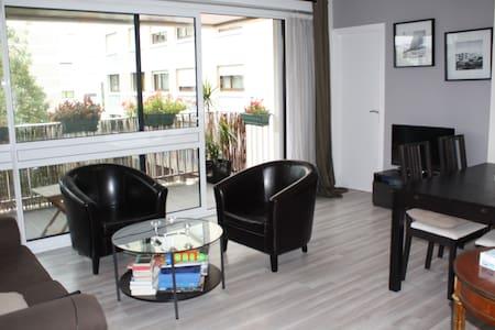 Logement entier à Garches - 4 voyageurs - 3 lits - Apartment