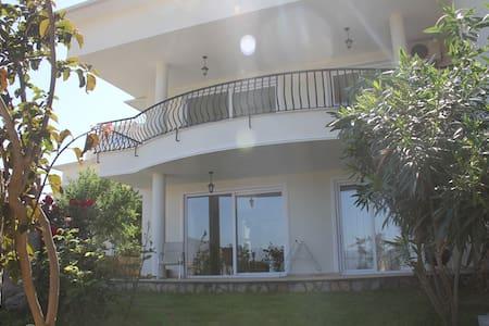 ateş villaları (siyedra village) - Alanya - Villa