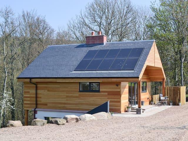 Snowdrop Lodge (UK10185)