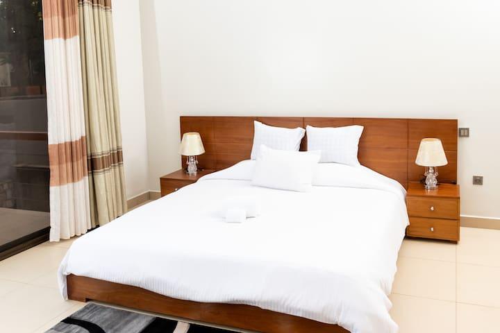 Double room - Days Inn Star Apartments