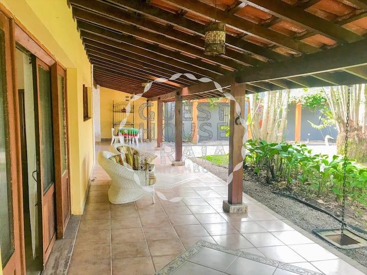 Guest House Praia Pernambuco