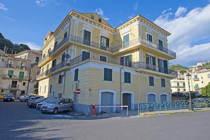 Appartamento Mariuccia F