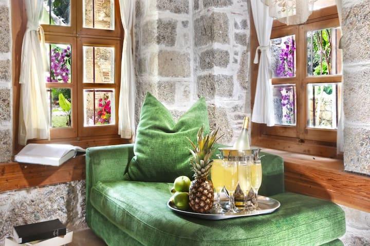 Stone House Suite - Mehmet Ali Aga Konagi