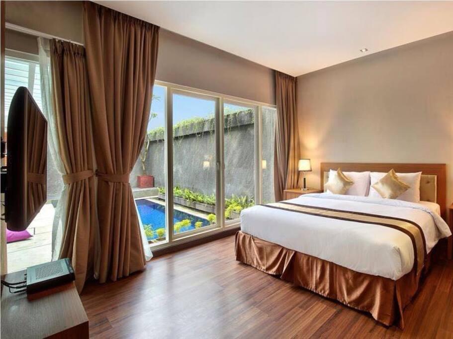 Room Master First Floor Type 2 Bedroom