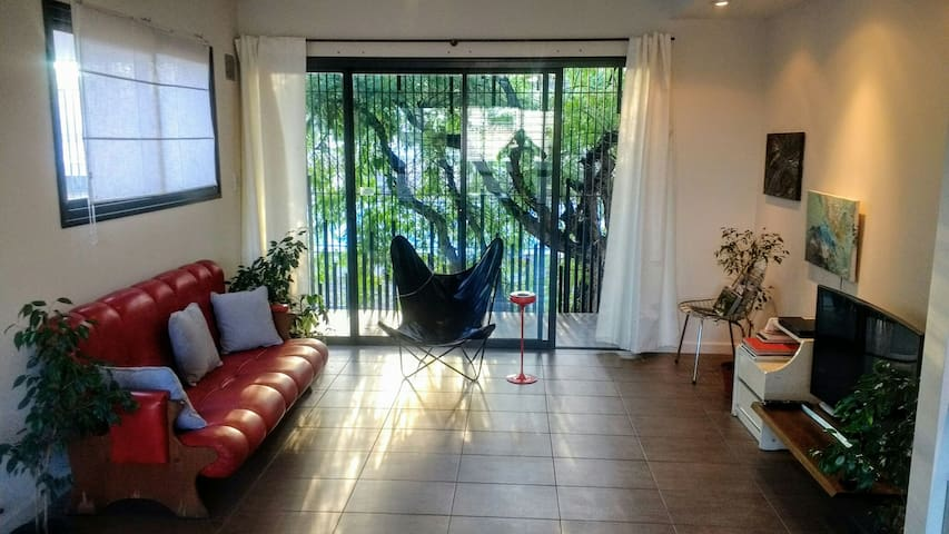Departamento arquitectónico - Godoy Cruz - Apartment