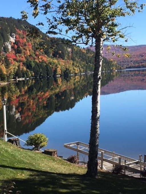 Your lake