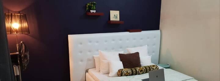 Appartement meublé Abidjan cité des cadres, zone 3