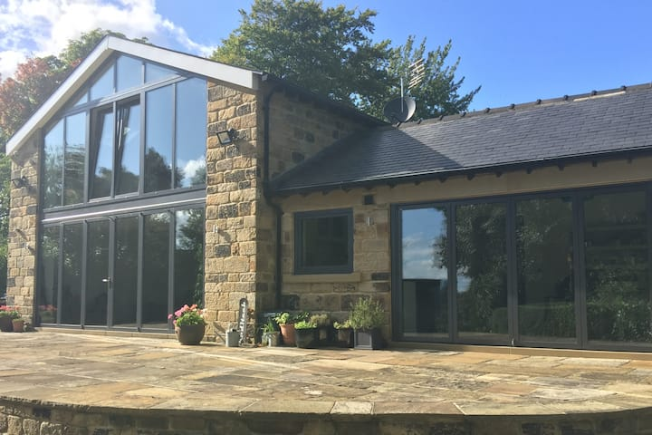 Barn Elm Lodge - Perfect for Harrogate/Leeds/York