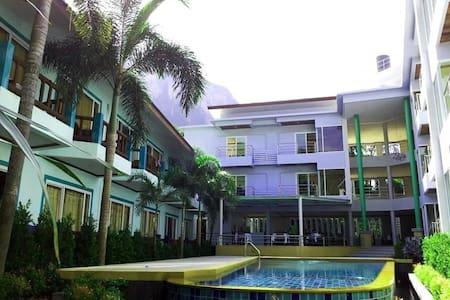 Ao Nang Village Resort - Ao Nang