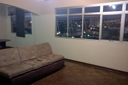 Suite no centro. A 9 min da Unicamp - Appartamento