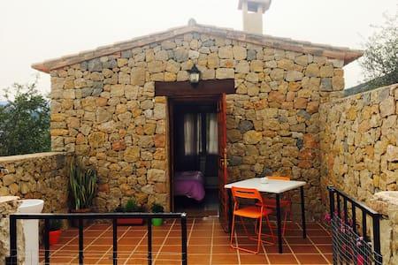 Casita rural pequeñita - Tormos - 其它