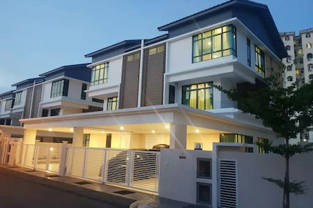 Luxurious & Elegant Resort Home(3350sqft)@ PR No.6
