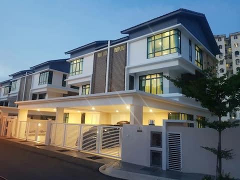 Luxurious & Elegant Resort Home(3350sqft)@ PR No.6
