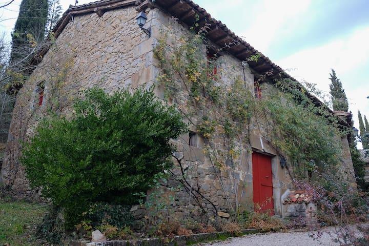 Casa Rural con 5 habitaciones en Señorío medieval