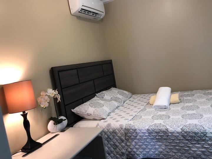 温馨民宿&考生之家(Comfortable Room )