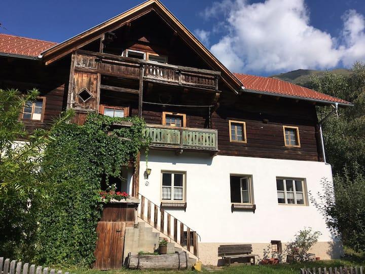 Sommerfrische in Kärnten