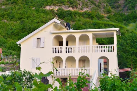 Country House Djurisic - Virpazar