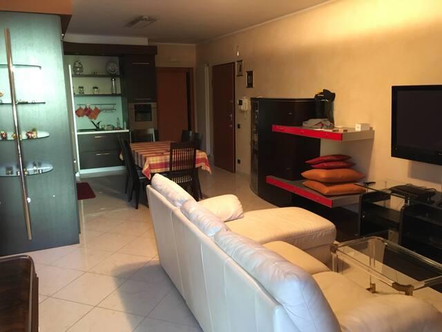 Appartamento per lavoro / relax - Pontoglio - Lakás