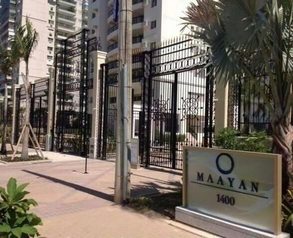 Maayan - Cidade Jardim