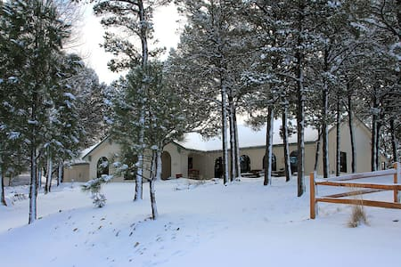 Mountian Fresh Sweet Air - Ruidoso - House
