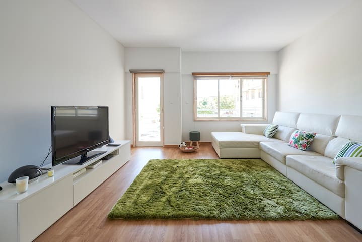 Parque das Nações | Comfy and modern apartment