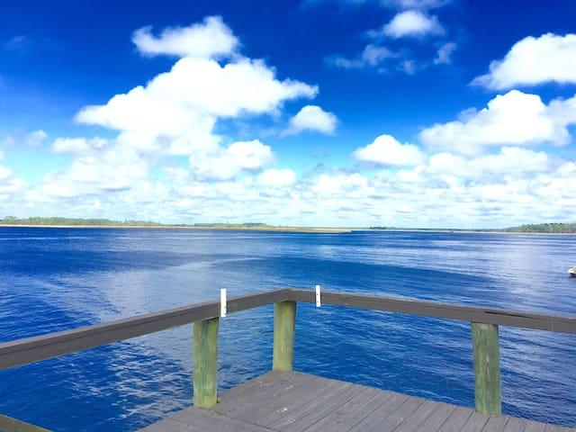 Fun by the Sea - Alligator Point - Autocaravana