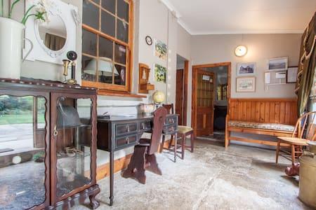 EasbyGuest House Self-catering 4 en-suite bedrooms