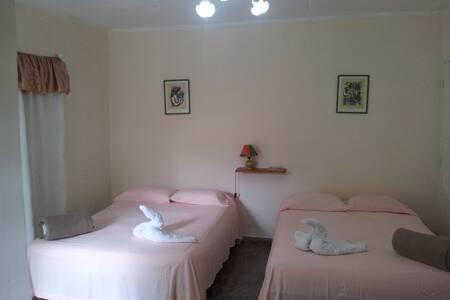 Villa Dona Estrella Room 1 (TERR)