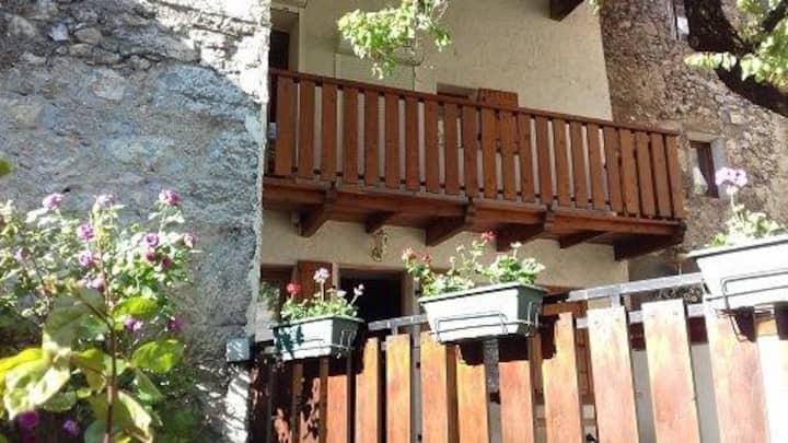 Maison de village Francin - Montmélian